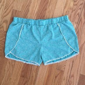 Catherine Malandrino Sleep / Beach Shorts